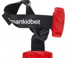 Pas Smart Kid Belt